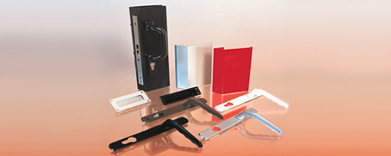 Sheerline Aluminium Aluminium Systems
